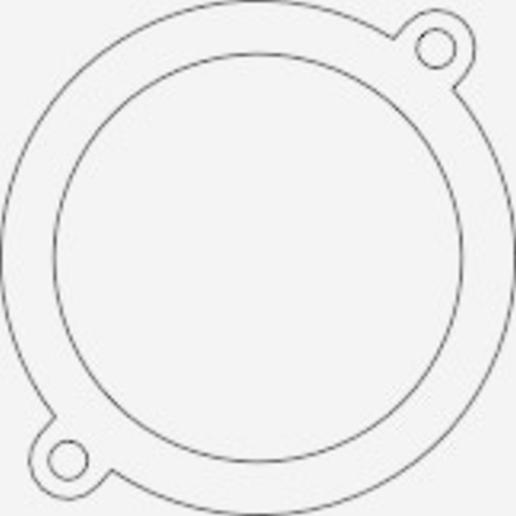 4f1d4cfd3debfd8c840b87fc29075acf.png Download free STL file EVA Foam Fan dampener gaskets for Laser Cut • 3D printer object, dancingchicken