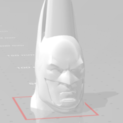 foto boquilla.PNG Download STL file Custom mouthpiece cachima, shisha, hookah, batman • 3D printable template, josmijiba