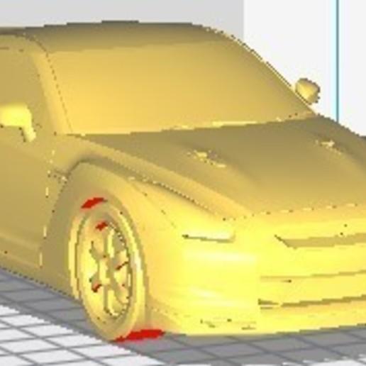Télécharger plan imprimante 3D gatuit RTM R34, 2015003270