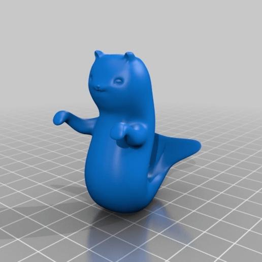 Télécharger plan imprimante 3D gatuit mercat, mtstksk