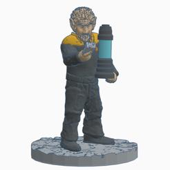 Vulcan_Cyl_Eng.png Download free STL file Bearded Vulcan Engineer • 3D printable template, Ellie_Valkyrie