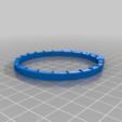 Download free 3D printer designs Ortus Novae Templates, Ellie_Valkyrie