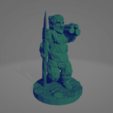 IA Masc Woodgather.png Download STL file Ice Age Wood Gatherer • 3D print design, Ellie_Valkyrie