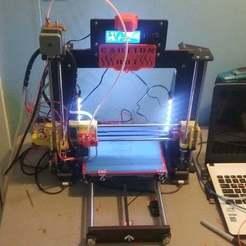 Descargar modelo 3D gratis ¡¡¡Iluminación de 20 dólares!!!!, YoYo_Crescendo