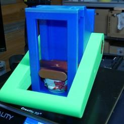 P1000268.JPG Télécharger fichier STL gratuit Concasseur de boîtes portatif • Design imprimable en 3D, YoYo_Crescendo