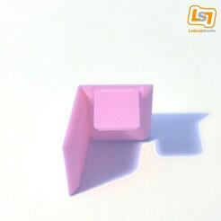 folding test f.jpg Télécharger fichier STL gratuit Test au pliage de votre matériau • Modèle pour impression 3D, LabLabStudio