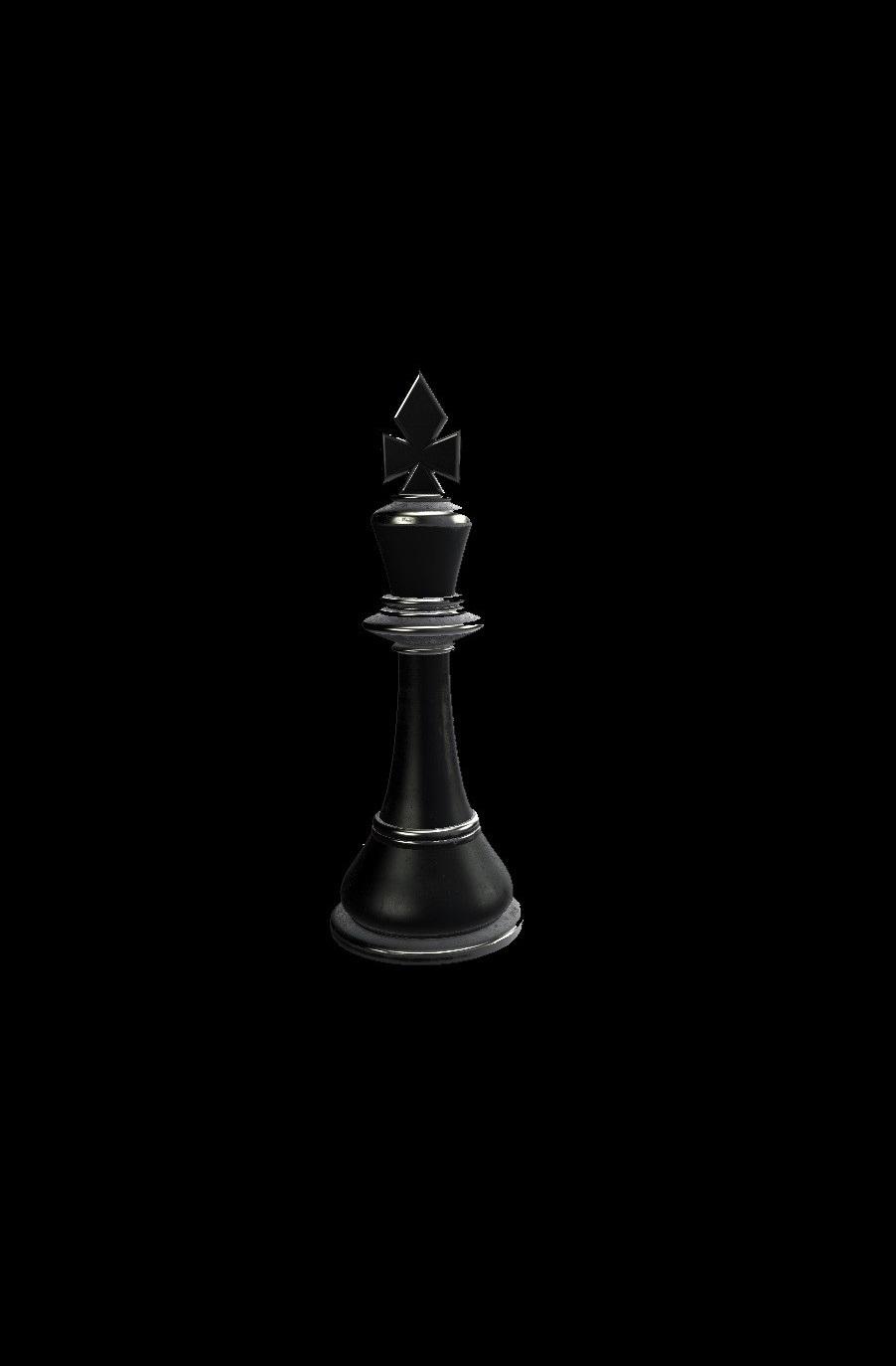 King 3.jpg Télécharger fichier OBJ gratuit King • Plan pour imprimante 3D, g4bbigo