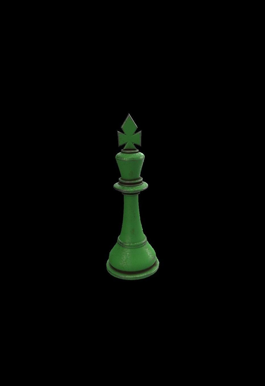 King 4.jpg Télécharger fichier OBJ gratuit King • Plan pour imprimante 3D, g4bbigo