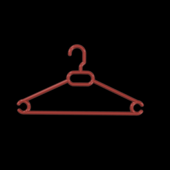 Download free STL file hanger • Design to 3D print, g4bbigo