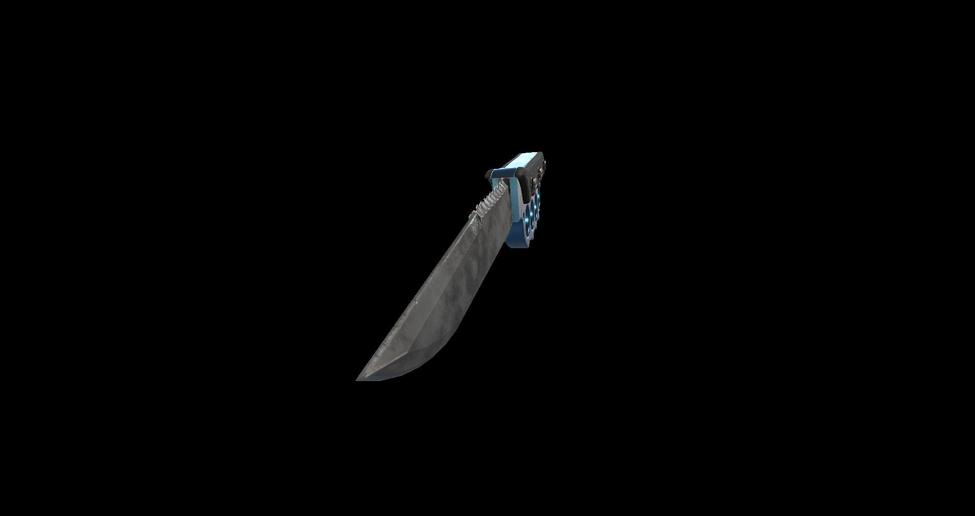 000003.png Télécharger fichier STL gratuit couteau • Design imprimable en 3D, g4bbigo