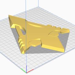 Descargar diseños 3D flecha, veltureyt