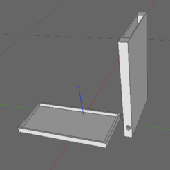 Descargar archivo 3D gratis Un frugal estuche USB, TheAussieGonz