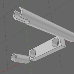 Download 3D printer model Crank Handle (in development), TheAussieGonz