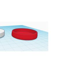 Sin título.png Download STL file amiibo basis • 3D printing design, taniel28303