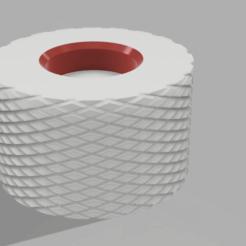 Descargar diseños 3D gratis Portavelas decorativo, MNDLK
