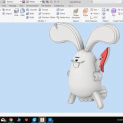 Télécharger fichier impression 3D gratuit Topşik (par Nisan Hakan le caricaturiste), guvenonru