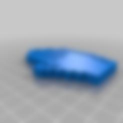 Download free 3D model hand icon, guvenonru