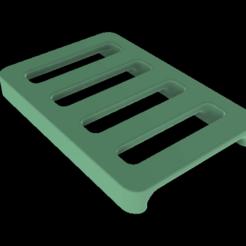Ekran_Görüntüsü_344.png Download free STL file soap holder • 3D print design, guvenonru