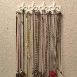 Descargar diseños 3D gratis Collar Fleur de lys Colgante, Sablebadger