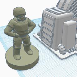 scalesby-preview.png Télécharger fichier STL gratuit Star Wars Legion - Mannequin de mannequin à l'échelle • Modèle imprimable en 3D, Sablebadger