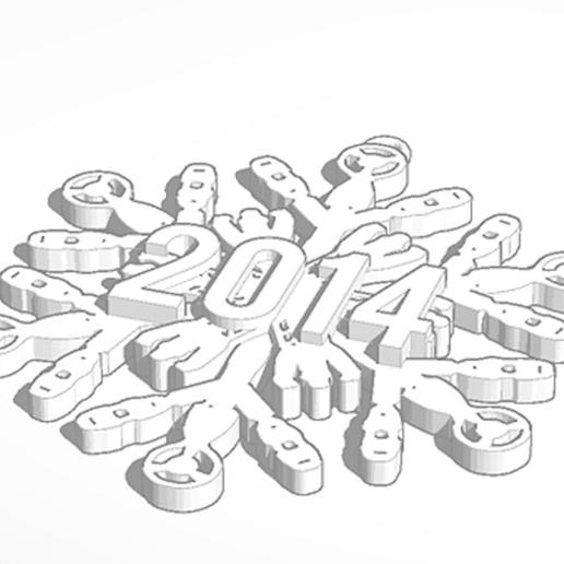 screenshot.png Télécharger fichier STL gratuit Tournevis sonique Snowflake - Doctor Who • Modèle à imprimer en 3D, Sablebadger