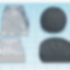 Télécharger fichier STL gratuit Prise de pièces de jeu • Plan pour impression 3D, Sablebadger