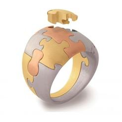 1.jpg Télécharger fichier OBJ Puzzle Ring modèle d'impression 3D • Modèle pour imprimante 3D, VGmod