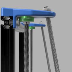 Download free 3D printing models Eryone_Thinker S+SE Upgrade, karbo90x