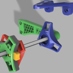 Untitled_v4.png Télécharger fichier STL gratuit Titulaire d'un SPOOL à libération rapide • Design imprimable en 3D, karbo90x