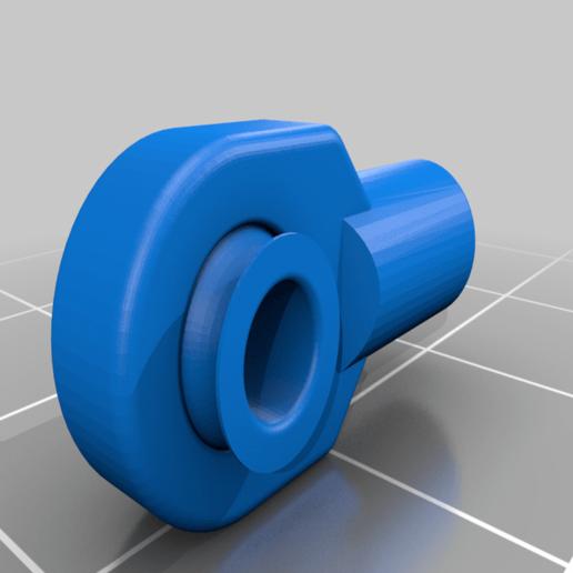 Télécharger fichier STL gratuit m3-m4 rodend Rc car • Design pour imprimante 3D, CustomHogluGarage
