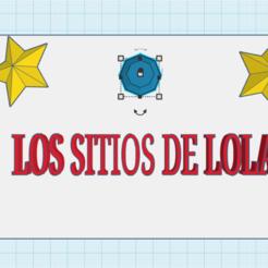 Télécharger objet 3D les sites de lola, jorgitorm19