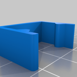 CLIP_Ender_5_Plus.png Download free STL file CLIP Ender 5 Plus • Object to 3D print, Macduff62a