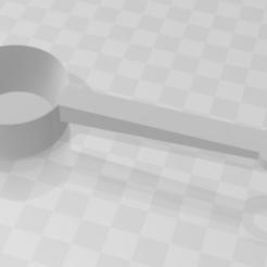 Dosette.PNG Télécharger fichier STL gratuit Dosette à café • Modèle pour imprimante 3D, Macduff62a