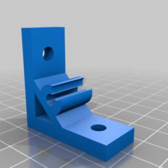 EQUERRE_CHASSIS_Ender_5_Plus.png Download free STL file Equerre Chassis Ender 5 Plus • 3D printing model, Macduff62a