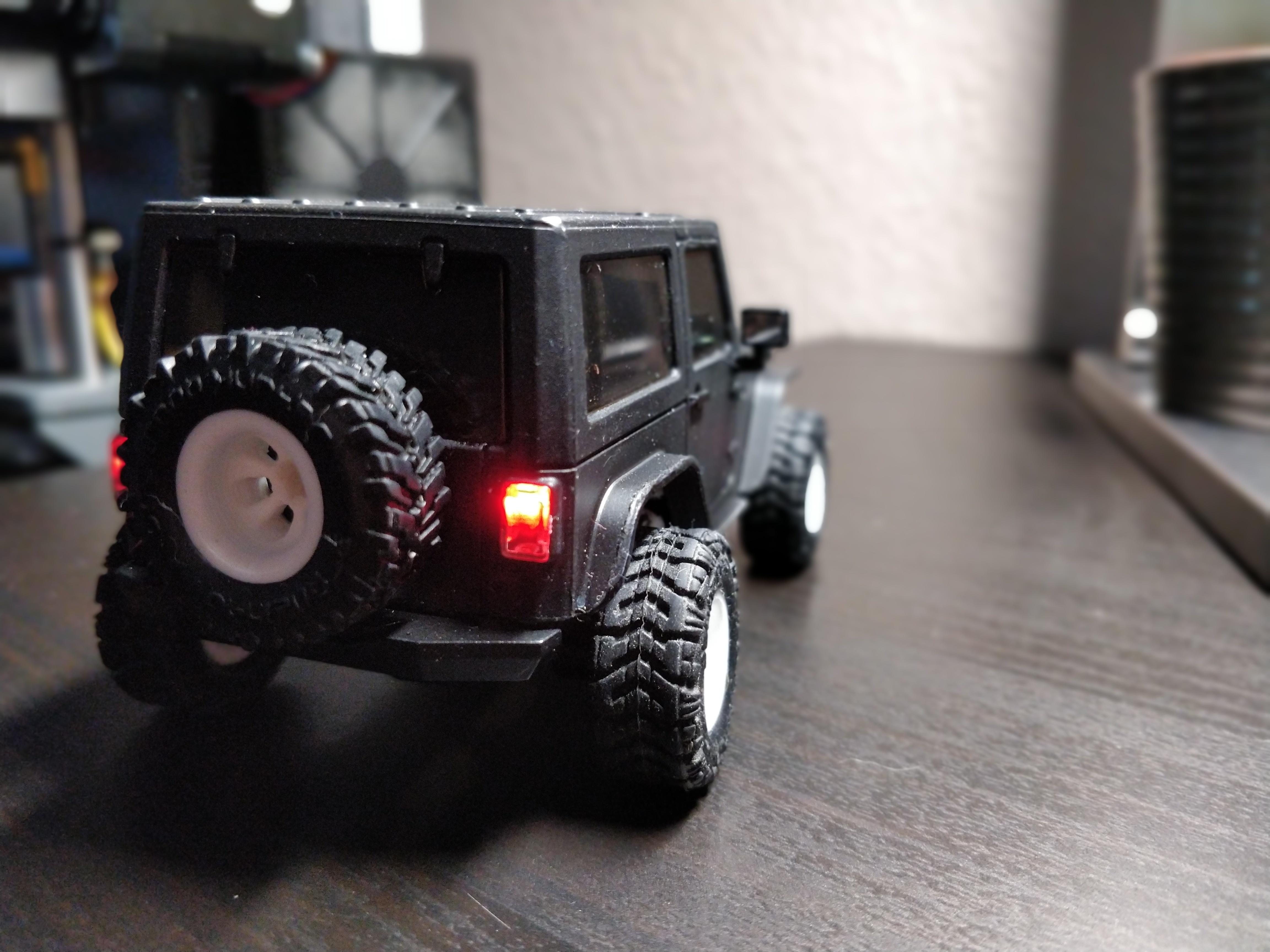 IMG_20181005_183646_Bokeh.jpg Download free STL file Orlandoo Hunter crawler wider rims • 3D printing model, VICLER