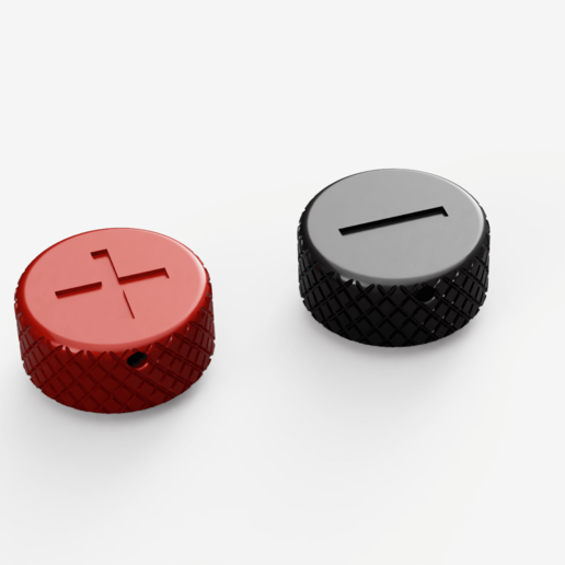 Render_2019-May-08_09-46-43PM-000_CustomizedView4346374690.png Download free STL file 18mm Li-ion Battery Magnetic Connector • 3D printer model, VICLER