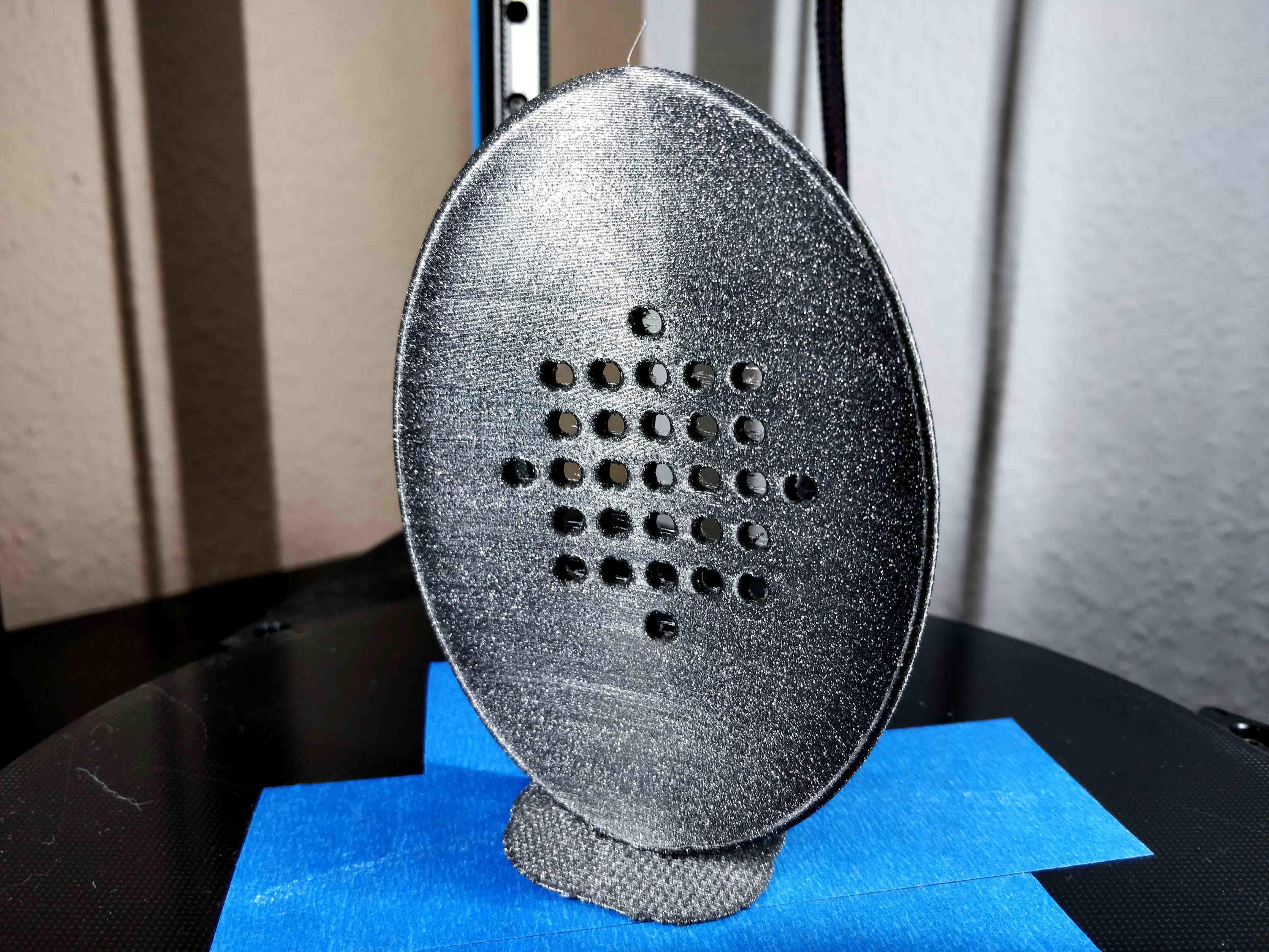 IMG_20190910_150404.jpg Download free STL file Soap Dish • 3D printing design, VICLER