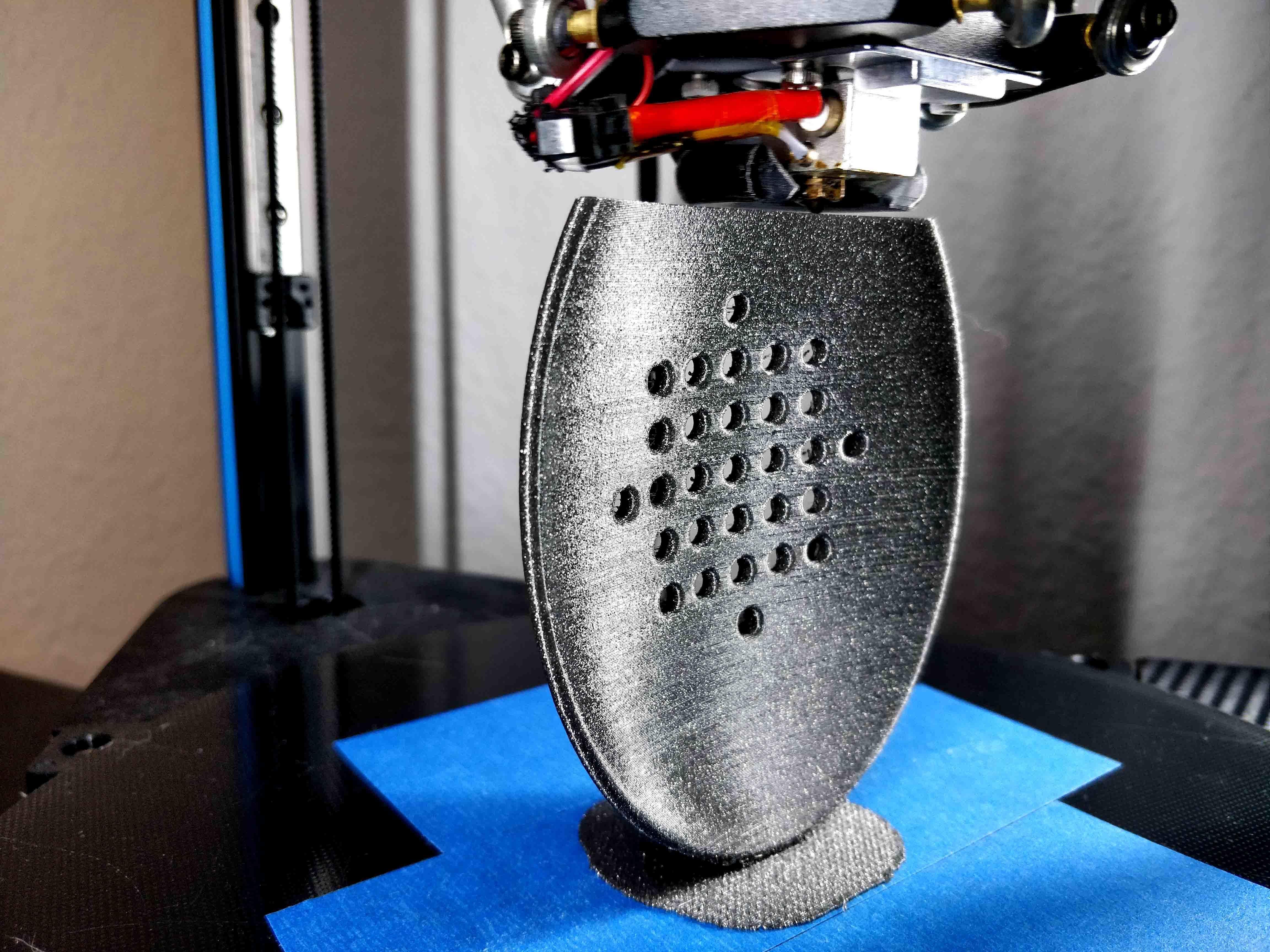 IMG_20190910_145236.jpg Download free STL file Soap Dish • 3D printing design, VICLER