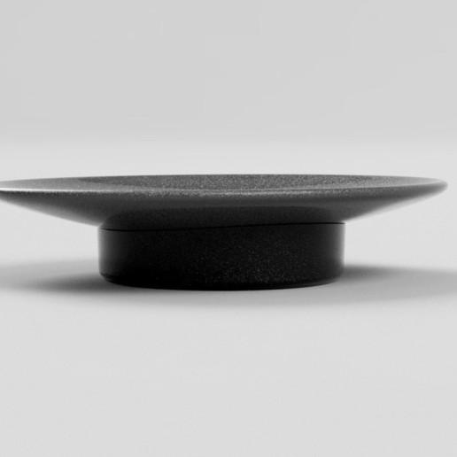 Soap_Dish_v7.jpg Télécharger fichier STL gratuit Porte-savon • Objet imprimable en 3D, VICLER