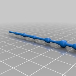 Elder_Wand_preview_featured.jpg Download free STL file elder wand harry potter • 3D printer design, sullyvan57