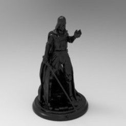 Download free STL file darth vader • 3D printable template, sullyvan57