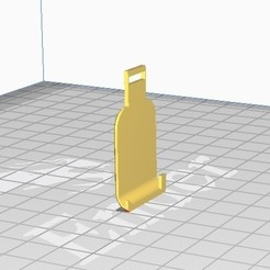 1.jpg Download STL file Cassiopeia A-20E backup battery cover • 3D printer design, r3trac3