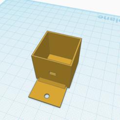 SQ19 case (2).png Télécharger fichier STL Affaire SQ19 • Objet pour impression 3D, GruntL