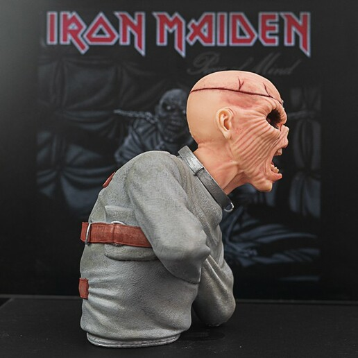 DSC02466.jpg Télécharger fichier STL Eddie - Piece of Mind [Iron Maiden] • Plan pour imprimante 3D, stonestef