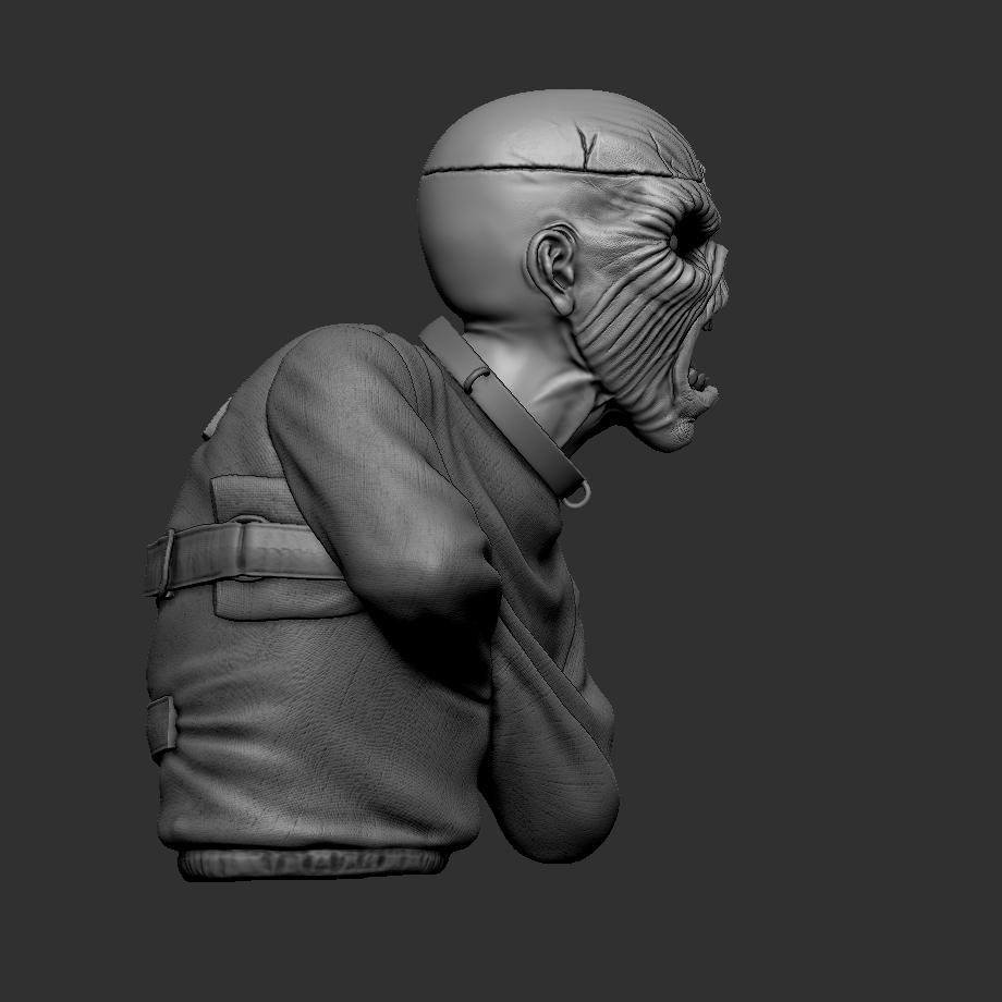 4.jpg Télécharger fichier STL Eddie - Piece of Mind [Iron Maiden] • Plan pour imprimante 3D, stonestef