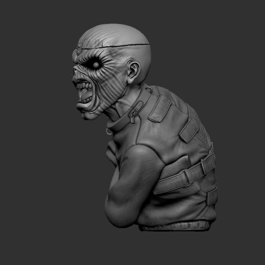 2.jpg Télécharger fichier STL Eddie - Piece of Mind [Iron Maiden] • Plan pour imprimante 3D, stonestef