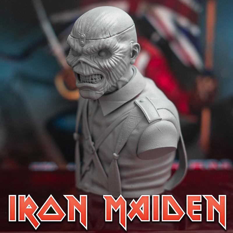 cults_.2.jpg Télécharger fichier STL Eddie - The Trooper [Iron Maiden] • Modèle imprimable en 3D, stonestef