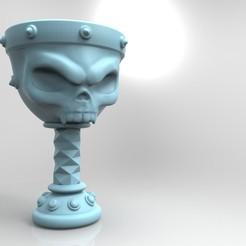 Descargar Modelos 3D para imprimir gratis Desafío sangriento, mrmcangry