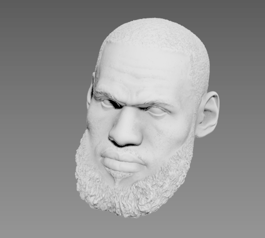 QQ截图20191203110410.png Download free STL file NBA • Design to 3D print, 2556195760