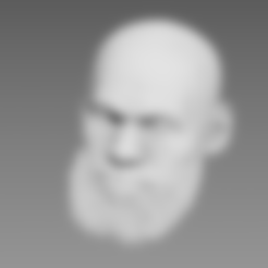 詹姆斯样品.stl Download free STL file NBA • Design to 3D print, 2556195760